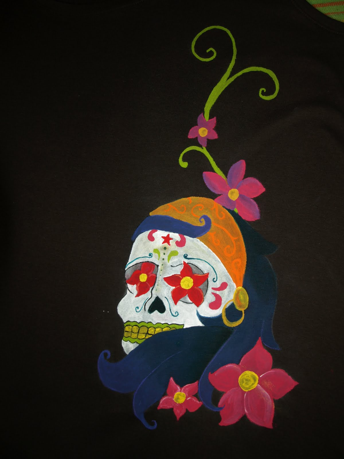 Pin Images Calaveras Mexicanas Calavera Mexicana Wallpaper ...