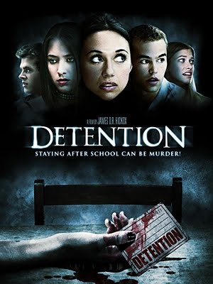 Ver Detention online