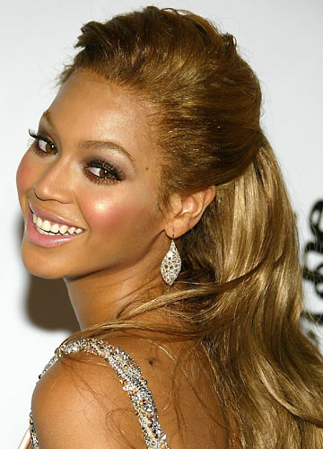 YOUNG LEARNERS ROCK!: My Idol, My Beyonce (^_^)