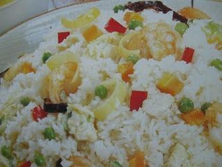 Resep Masakan Nasi Goreng