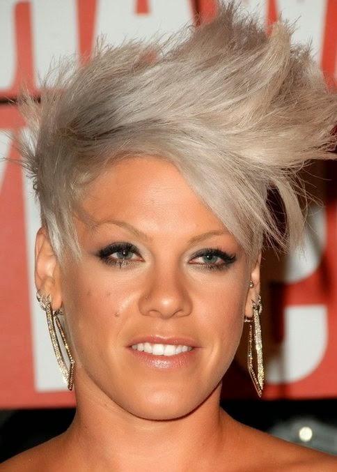 coiffure femme soixantaine