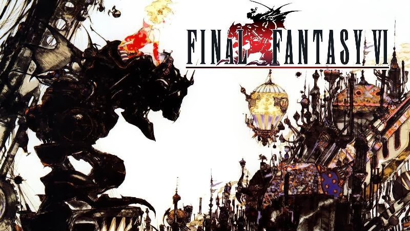 Final Fantasy VI v1.0.1 No RooT [Español] apk [Android]