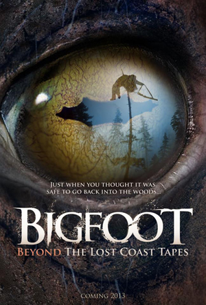 Big Foot: Beyond The Lost Coast Tapes