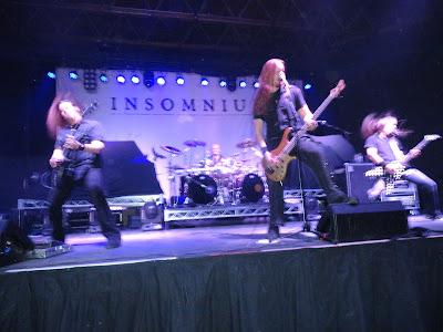 Insomnium SLC Utah