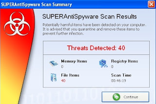 SUPERAntiSpyware Pro 5.6 Free Serial Giveaway