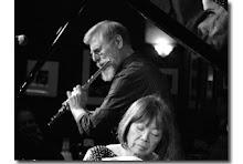 Lew Tabackin & Toshiko Akiyoshi