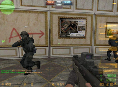download game Counter Strike Point Blank