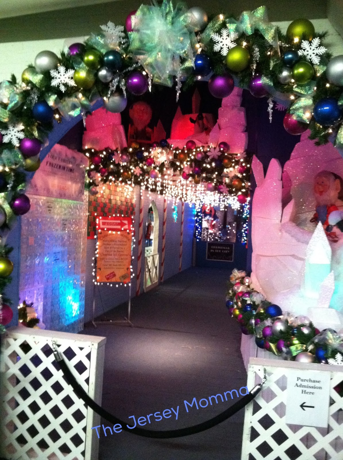 The Jersey Momma: Fun Christmas Attractions in New Jersey and ...