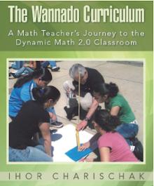 "My book ""The Wannado Curriculum"" is now available (click below)"