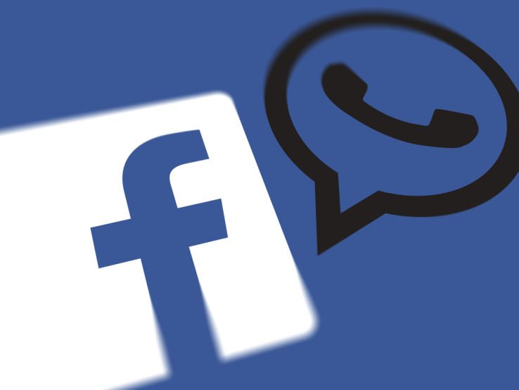 What does Facebook's acquisition of WhatsApp mean for social media and messaging?