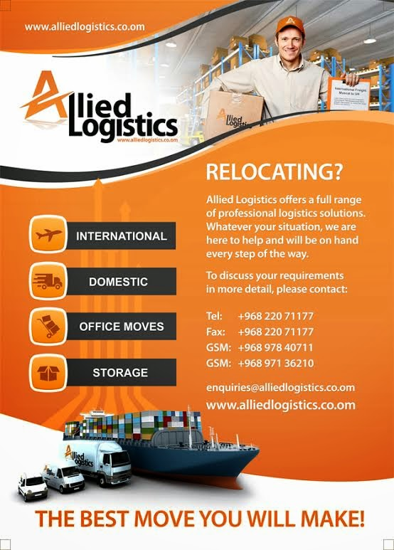 Allied Logistics