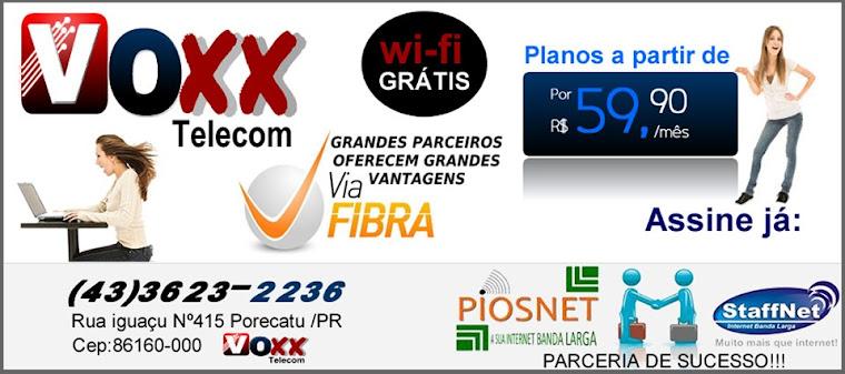 VOXX NET