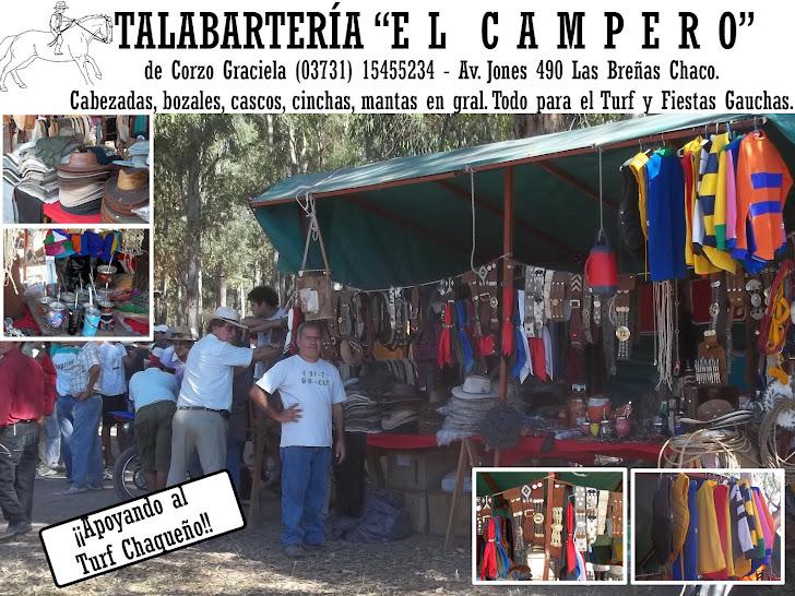 TALABARTERIA EL CAMPERO