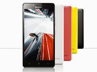 Spesifikasi Lenovo A6000 Plus HP Android Murah 16 GB