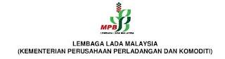 Jawatan Kosong Lembaga Lada Malaysia (MPB) - 26 November 2012