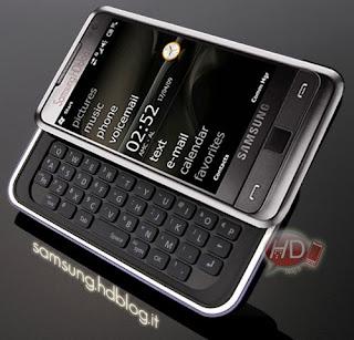 samsung mobile omnia i900
