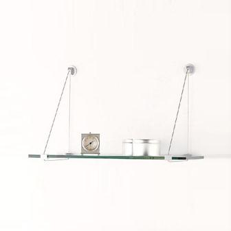 Glass Shelf Brackets