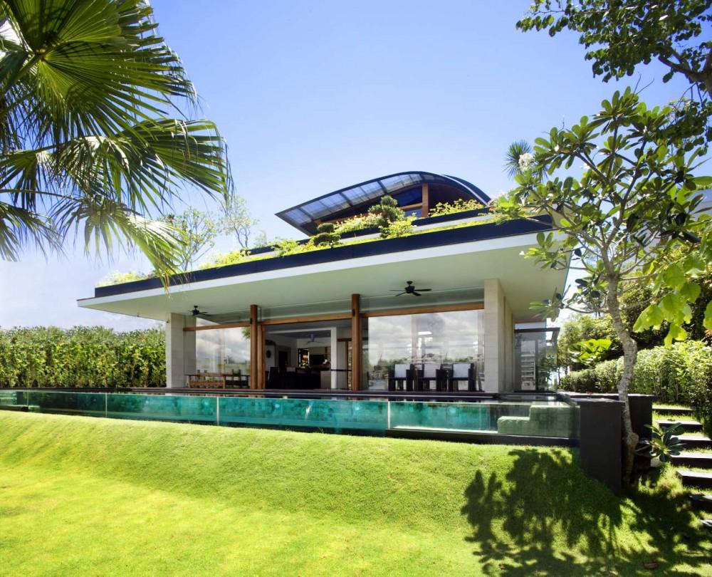 Elliott Luxury Beach Homes Møre og Penthouse