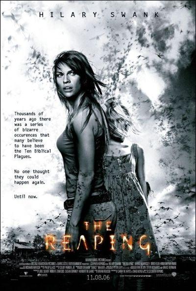 La cosecha (2007) Online Latino