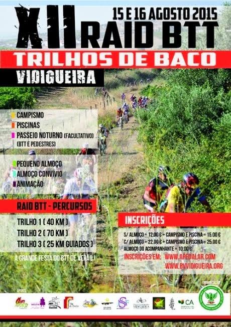 15/16AGO * VIDIGUEIRA