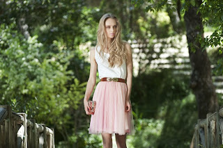 Compañia Fantastica primavera - verano 2014