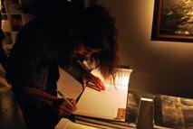 """Μια υπογραφή της Giorgia Fiorio στο """"Δώρο"""""""