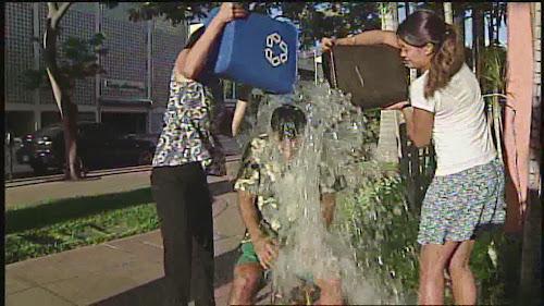 Inilah Rahasia di Balik Ice Bucket Challenge!