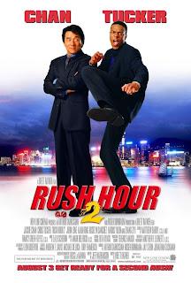 Watch Rush Hour 2 (2001) movie free online