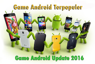 Game Strategi Android Terbaik Februari 2016