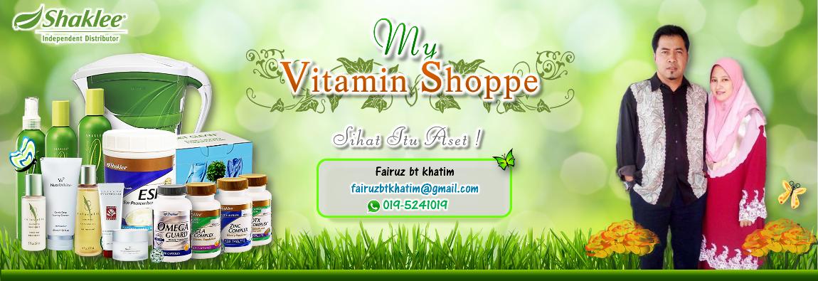 My Vitamin Shoppe