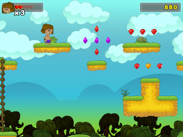 Jungle Boy Game Free Download  ...