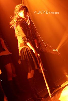 Kinal JKT48