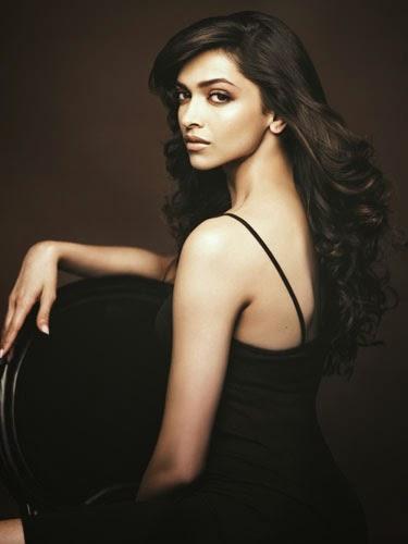 Deepika Padukone New Hot Photo Shoot Gallery