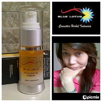 Blue Lotus B5 Hydrating (Serum)