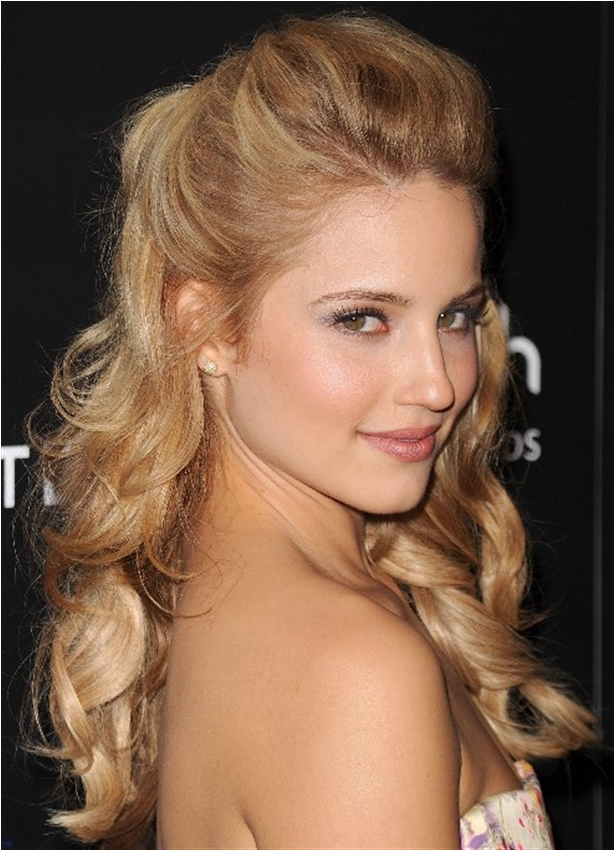 Famous Prom Hairstyles for Women
