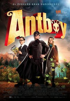 Ver Película Antboy, El pequeño gran superhéroe Online Gratis (2013)