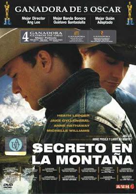 Secreto En La Montaña en Español Latino