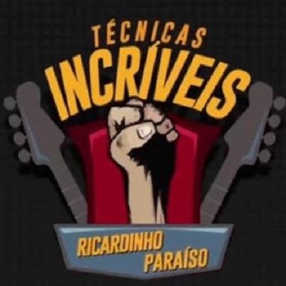 Série Técnicas Incríveis - Ricardinho Paraíso