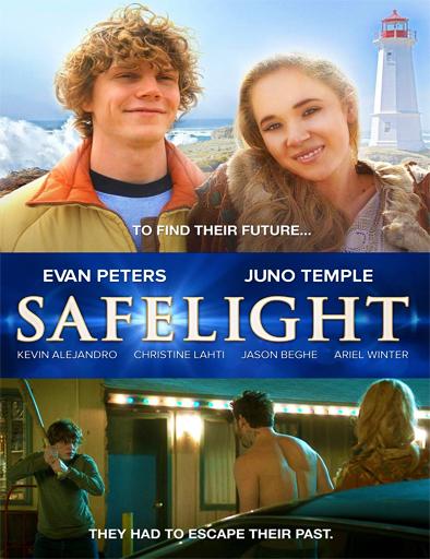 Ver Safelight (2015) Online