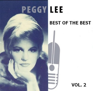 Peggy Lee – Best Of The Best Vol. 2