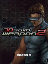 3D Solid Weapon 2 – Jogos de Tiros para Celular