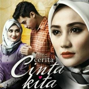 Cerita CInta Kita -Wawa Zainal Dan Aeril Zafril