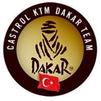 Dakar da Türkler