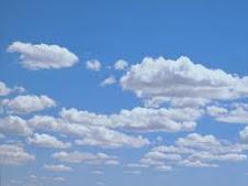 Siempre mirando al cielo