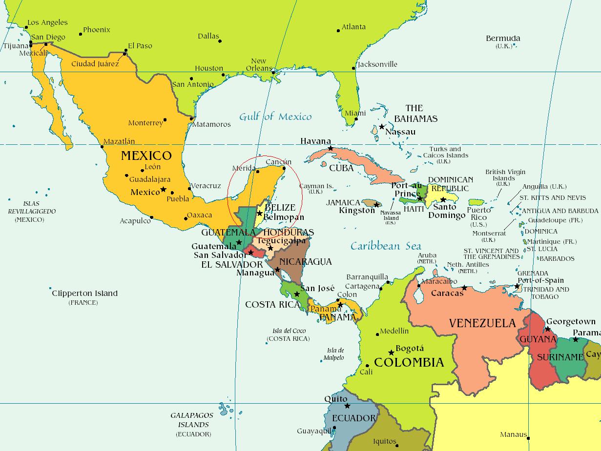 carte-mayas