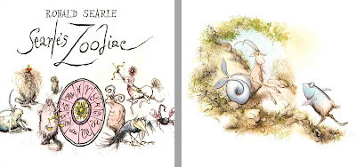 Searle's Zoodiac