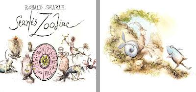 Searle's Zoodiac