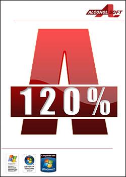 Download – Alcohol 120% v2.0.2.5629 Final