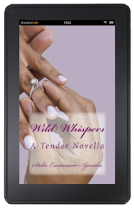 Wild Whispers - New Release is 99c!
