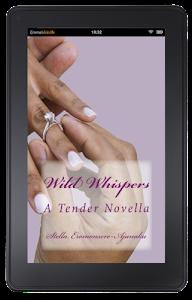 Wild Whispers - A Tender Novella